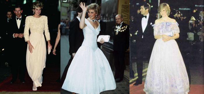 王妃们的连衣裙 了解一下?
