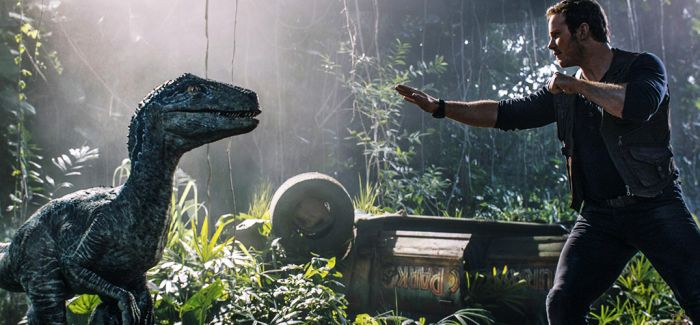 """难以复制的""""侏罗纪"""""""