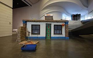 专访丨吕澎:银川当代美术馆启幕 定位中国伊斯兰文化交流