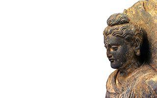 佛陀的艺术