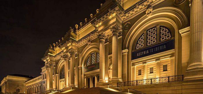 每个人心中都有一座博物馆
