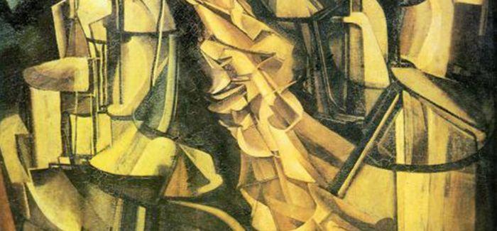 杜尚崇拜的竟是这位有着强大头脑的快手画家