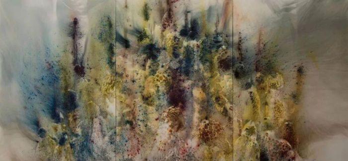 蔡国强的绘画精神是什么?