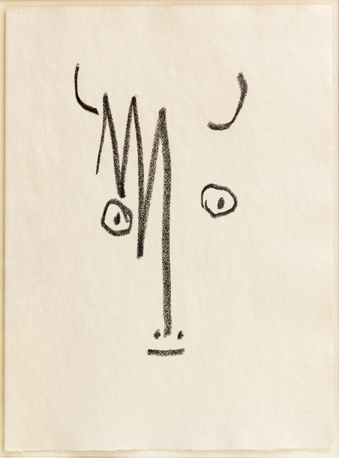 Picasso-_Untitled_-1962-Face-of-a-Bull-lithograph8D9F