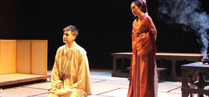 北京人艺《我爱桃花》亮相阿斯塔纳世界戏剧节