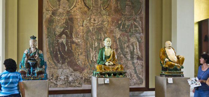 大英博物馆:藏有中国文物最多的博物馆