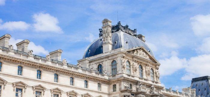 去巴黎邂逅这些唯美的地标性建筑吧
