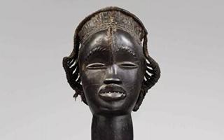古老的非洲传统艺术:不了解过去 就无法阐述未来