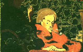 """皮尔·波纳尔:绘画是对""""视神经的冒险"""""""