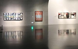 百位艺术家诠释中国当代艺术四十年