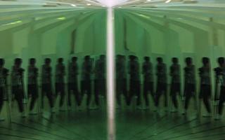 看展丨贫穷艺术先驱 皮斯特莱托挥锤北京