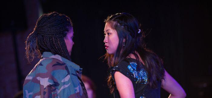 党曼菁:西方戏剧里的东方蔷薇