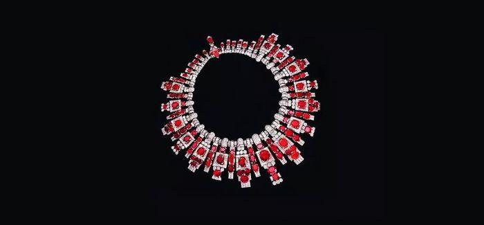 红宝石的万种风情