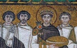 拉文纳:狄奥多里克的野心与失落