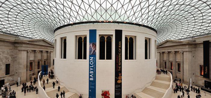大英博物馆的应对