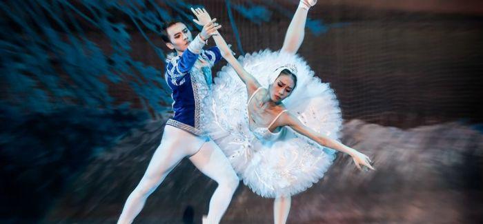 """天津芭蕾舞团""""登陆""""泰国文化中心剧场"""
