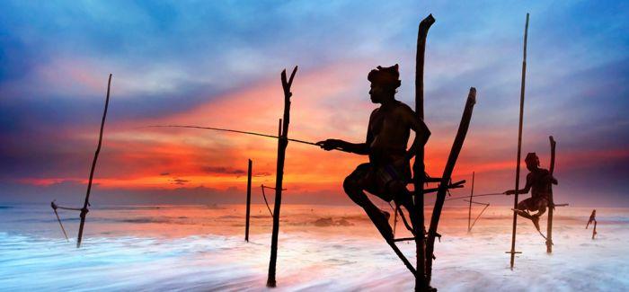 奥林巴斯全球开放摄影大赛 一场寻美之旅