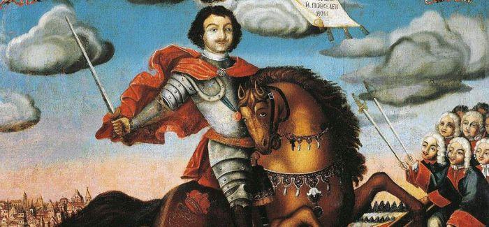 夏宫的约会——俄罗斯彼得夏宫罗曼诺夫王朝珍宝展