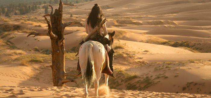 《西部世界》中的印第安文化  你看懂了么?