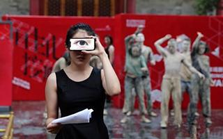 第11届北京国际青年戏剧节七月起航
