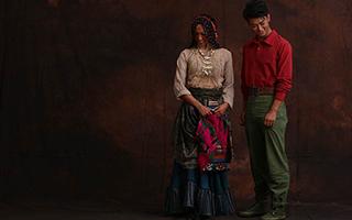 原创民族舞剧《天路》:用青春守护这条命运之路