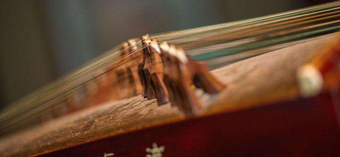 民族管弦乐《极乐》奏响弦乐最强音