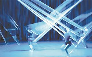 跟着杭州国际舞蹈周舞动全城