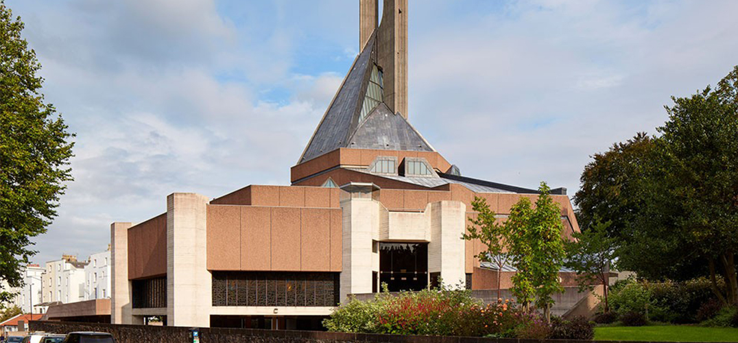 克利夫顿大教堂:修缮为建筑带来新活力