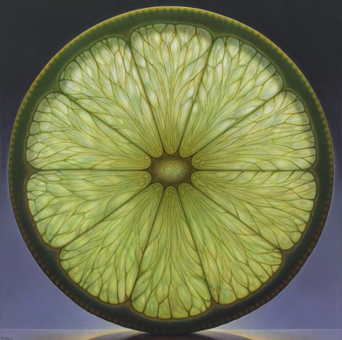 photorealistic-paintings-fruit-dennis-wojtkiewicz-13