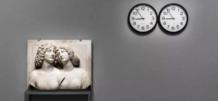 时间的形状与艺术史来场对话