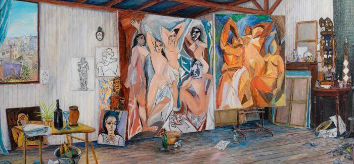 艺术诞生的地方