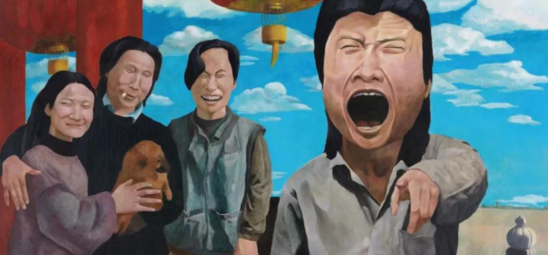 高潮迭起的2018中国嘉德当代艺术拍卖