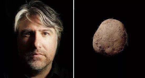 """把土豆卖出天价的艺术家 又和区块链来了次""""跨界"""""""