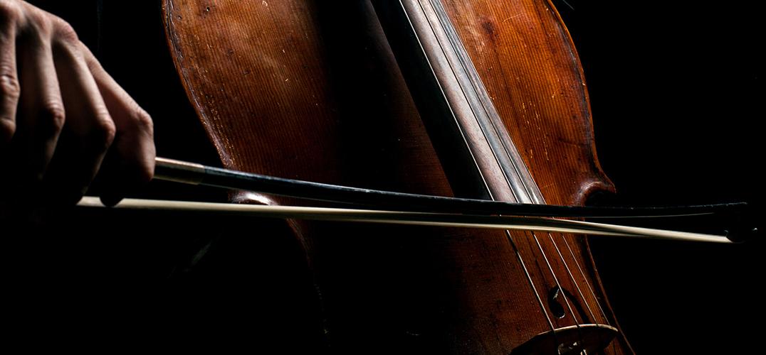 柏林爱乐的十二把大提琴
