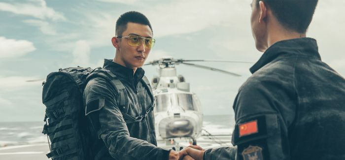军事电影为何佳作迭出?