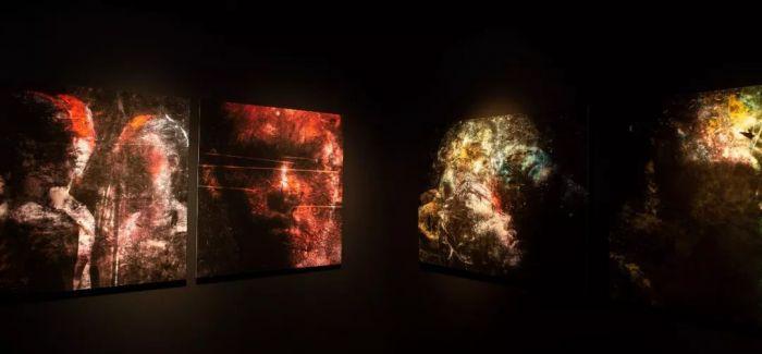 Damien Dufresne摄影展《Clandestins》在巴黎开幕