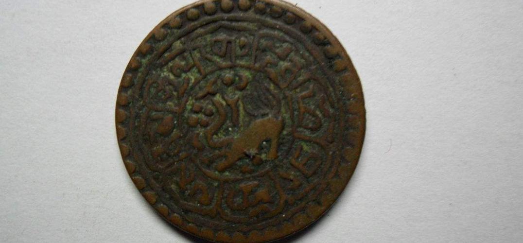 西藏钱币联展介绍地方货币史和货币文化
