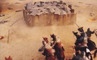 古装剧中的打仗套路 能赢么?