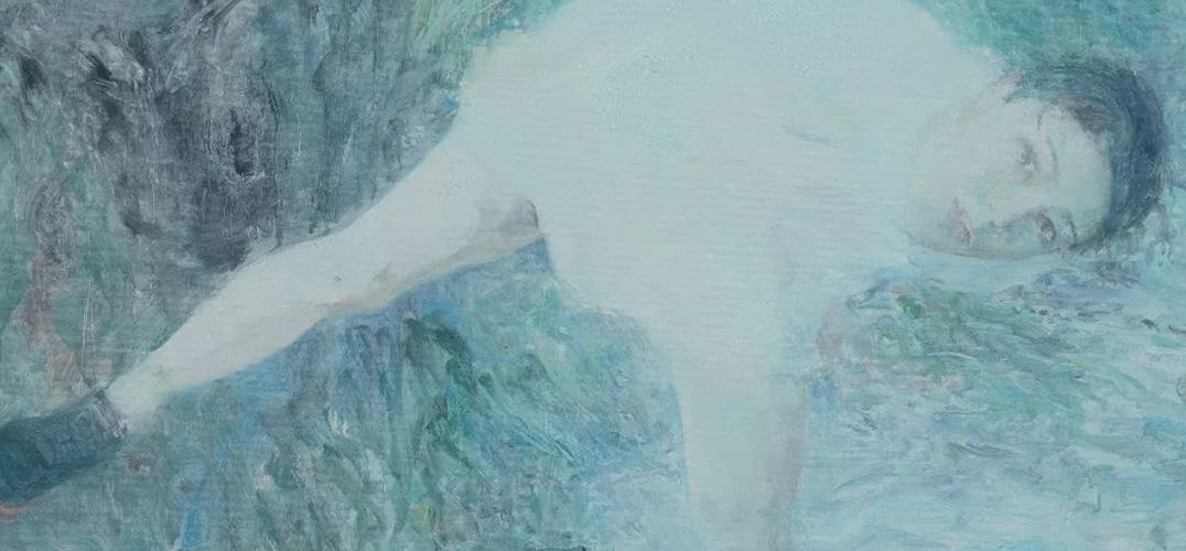 何多苓:潮流让人兴奋 但艺术家永远是孤独的