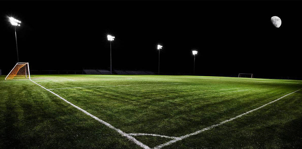每个巴西城市都有一座足球体育场