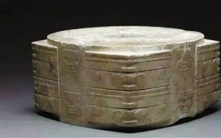 浅析良渚玉器的收藏
