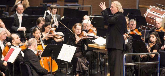 """第500场特别策划音乐会 在国家大剧院""""经典回响"""""""