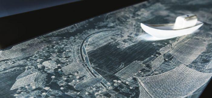 品科技盛宴 看《清明上河图》背后故事