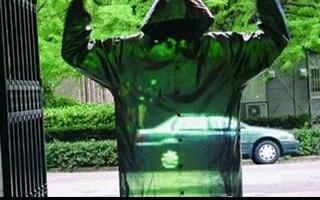 新型隐身技术:让我们离科幻梦想更近一步