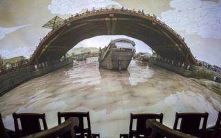 凤凰卫视与故宫打造的《清明上河图3.0》到底多火?