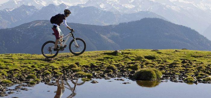山地旅游 旅行新选择?