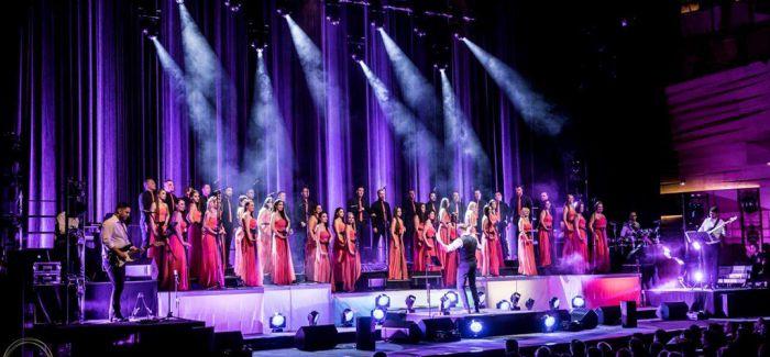 """第十四届中国国际合唱节将唱响""""最美童声"""""""