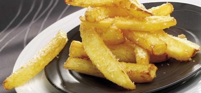 吃货的世界不容置疑 被土豆改变的欧洲人