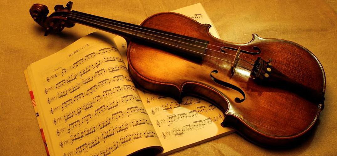 巴赫《小提琴无伴奏奏鸣曲及组曲》奏响杭州音乐节