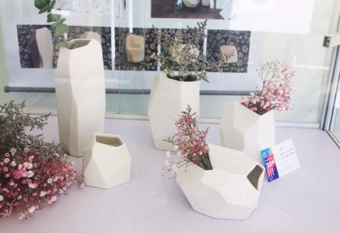 《藏元素室内陈设品设计》韩紫怡图片